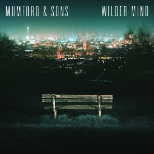 Wilder Mind (Jewel Box)