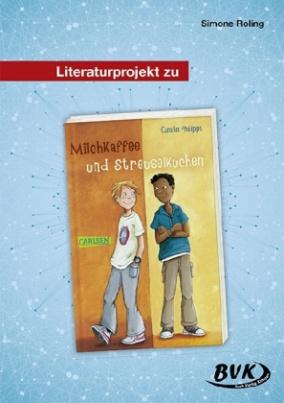 Literaturprojekt zu Milchkaffee und Streuselkuchen