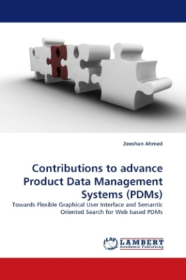 Contributions to advance Product Data Management Systems (PDMs)