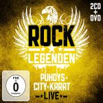 Rock Legenden Live (Ltd.Edt.)