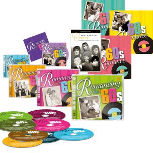 Romancing the 60s (Gesamtpaket)
