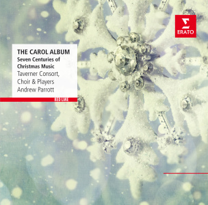 Christmas Carols (Weihnachtsmusik Aus 7 Jahrhundert)