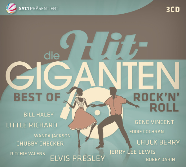 Various - Die Großen Hits Der 80er Jahre