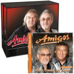 Amigos - Melodien der Herzen + Mein Himmel auf Erden
