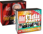 Best of + BILD am SONNTAG Oldie-Party