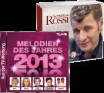 Semino Rossi -  Das Beste - Seine grössten Hits + Melodien des Jahres 2013