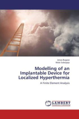 Modelling of an Implantable Device for Localized Hyperthermia