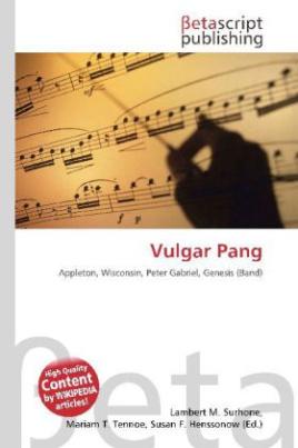 Vulgar Pang