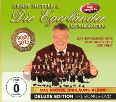 Das große Jubiläumsalbum-Deluxe Edition
