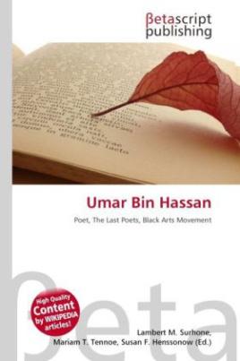 Umar Bin Hassan