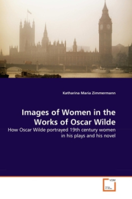 Images of Women in the Works of Oscar Wilde