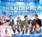 Stargala der Grand-Prix-Sieger