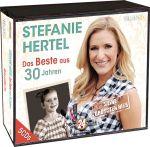 Stefanie Hertel - Das Beste aus 30 Jahren (5 CDs)