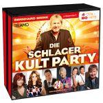 Bernhard Brink: Die Schlager Kult Party