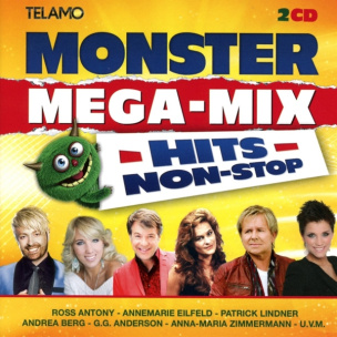 Monster Mega-Mix, Hits Non-Stop