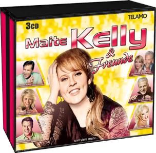 Maite Kelly & Freunde