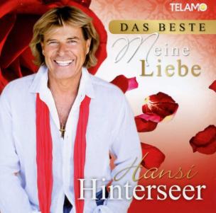 Hansi Hinterseer - Meine Liebe