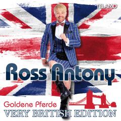 Goldene Pferde - Very British Edition