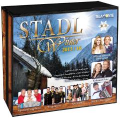 Stadl Winter 2015/16