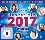 Unsere Hits 2017