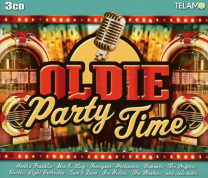 Oldie Party Time