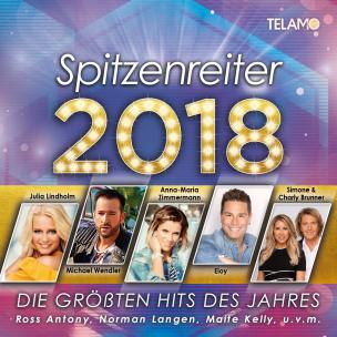 Spitzenreiter 2018