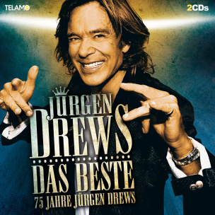 Das Beste- 75 Jahre Jürgen Drews