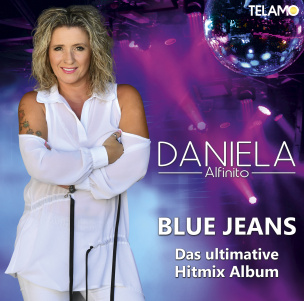 BLUE JEANS (Das ultimative Hitmix Album)