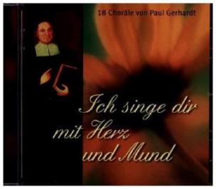 Ich singe dir mit Herz und Mund, 1 Audio-CD