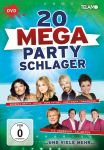 Mega Party Schlager