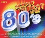Simply the Best of The 80´s