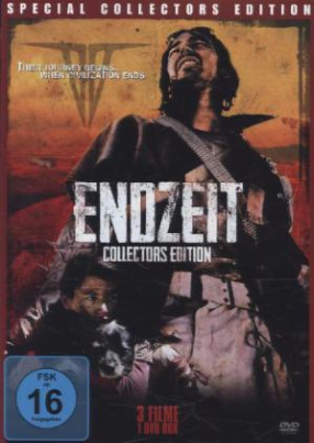 Endzeit, DVD (Collectors Edition)