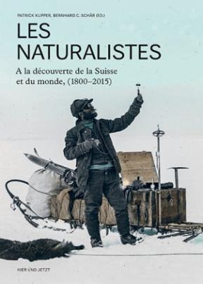 Les naturalistes. Die Naturforschenden, französische Ausgabe