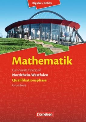Qualifikationsphase für den Grundkurs, Schülerbuch