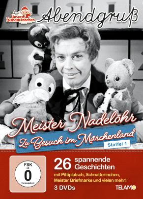 Zu Besuch im Märchenland - Staffel 1