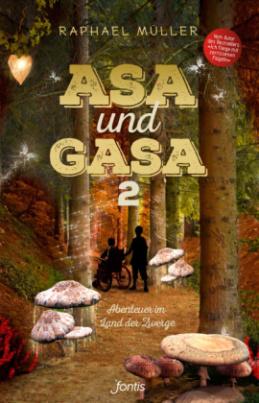 Asa und Gasa. Bd.2