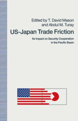 US-Japan Trade Friction
