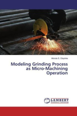 Modeling Grinding Process as Micro-Machining Operation