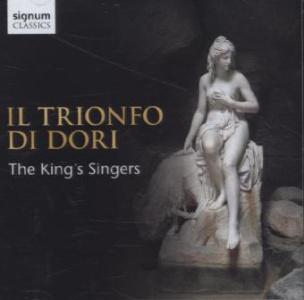 Il Trionfo Di Dori, 1 Audio-CD