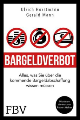 Bargeldverbot