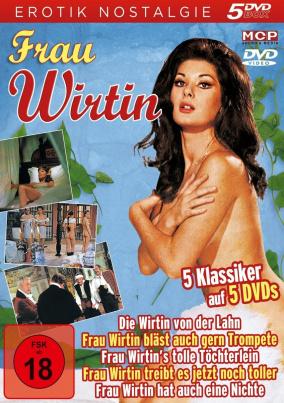 Frau Wirtin - Erotik Nostalgie (FSK 18)
