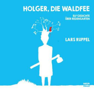 Holger, die Waldfee, Audio-CD