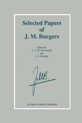 Selected Papers of J. M. Burgers