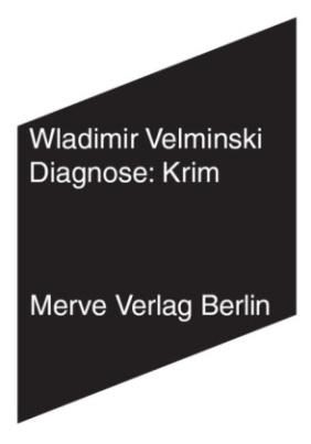 Diagnose: Krim