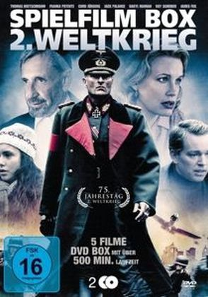 Gute 2 Weltkriegsfilme