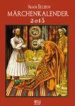 Iwan Bilibin - Märchenkalender 2018