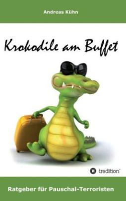 Krokodile am Buffet