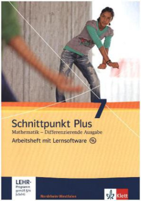 7. Schuljahr, Arbeitsheft m. CD-ROM