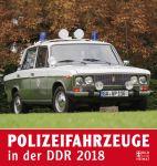 Polizeifahrzeuge in der DDR