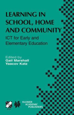 Learning in School, Home and Community